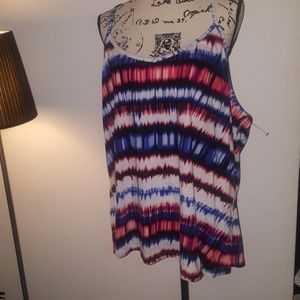 Livi activewear tops size 26/28 nwot 3 for $25